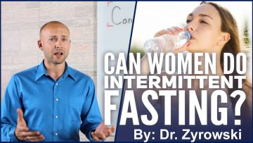 How To Begin A Water Fast | This Makes Fasting Easy