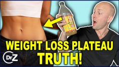10 Reasons You Are Gaining Weight | Boost Fat Loss Today