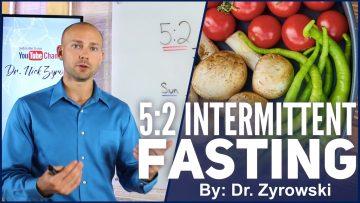 5:2 Intermittent Fasting