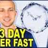 Apple Cider Vinegar Fasting Drink | Tastes Amazing!