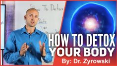 How To Detox Your Body | Remove Toxins From Deep Tissues With A Cellular Detox
