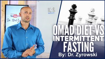 OMAD Diet Vs Intermittent Fasting | A Practical Approach To Fasting