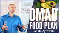 One Meal A Day Food Plan | Must See