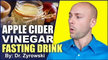 When To Drink Apple Cider Vinegar | For Best Results
