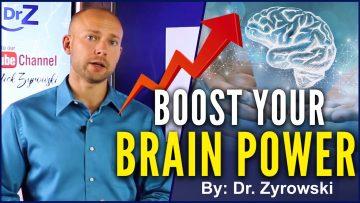 Brain Foods for Brain Health