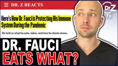 Facebook Censors Anyone Who Questions The Vaccine – Doctor Reacts