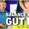 How To Reduce Gut Inflammation