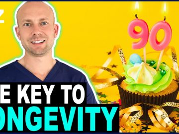Anti Aging – How To Live Past 90