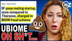 Fraudulent Poop Testers
