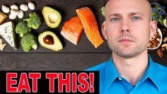How to eat a little bit better