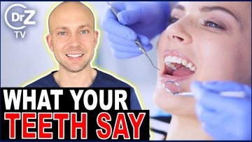 Your Dental Health Is Deteriorating Your Brain?
