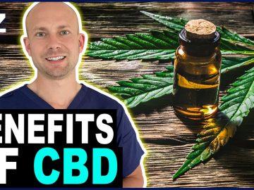 Health Benefits of CBD