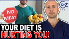 The DANGERS of Plant Based Diets