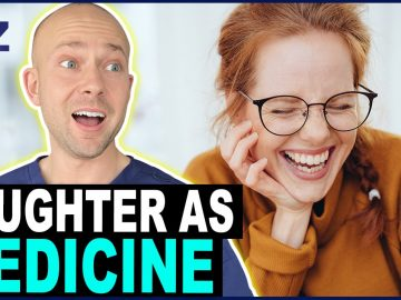 Laughing Improves Immune System Health?