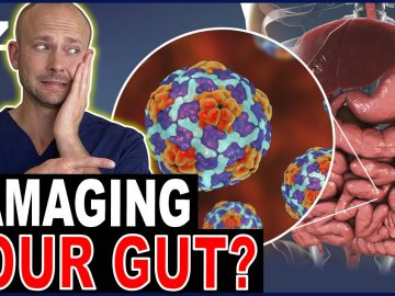 8 Surprising Things That Harm Your Gut Health