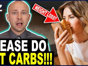 How Many Carbs Per Day To Lose Weight