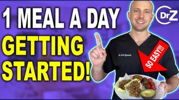 One Meal A Day Intermittent Fasting – The Beginners Guide