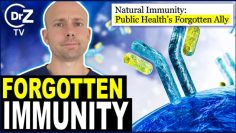 Natural Immunity Doesn't Exist? – Doctor Reacts