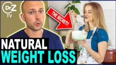 Lose Weight With Natural ANTIOBESITY Agents – Doctor Reacts