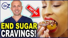 #1 Best Way To Stop Carbohydrate Cravings