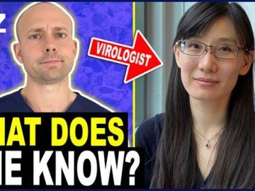 The Lab Leak Deception – Doctor Reviews