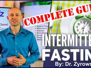 How To Intermittent Fast | Complete Guide!
